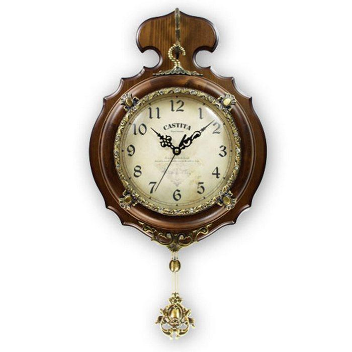 Часы настенные электронные футбольный мяч с календарём и термометром, 26х26 см, микс.